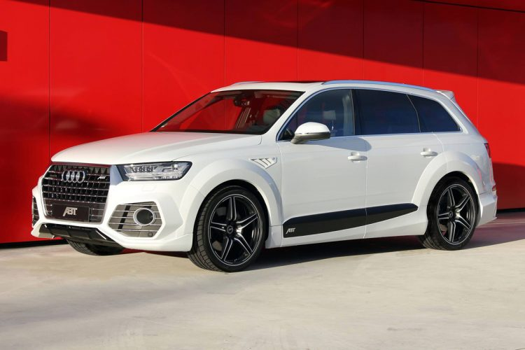 Audi Q7 Abt SQ7 2016 (6)