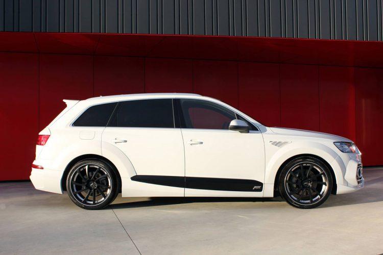Audi Q7 Abt SQ7 2016 (7)