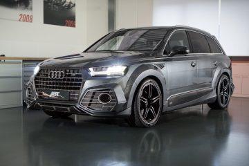 Audi Q7 Abt SQ7 (5)