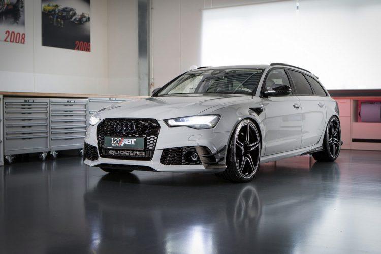 Audi RS6 Avant Abt 2016 (15)