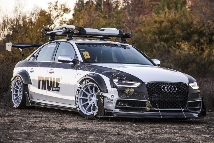 Audi S4 Allroad Outfitters Inc (14)
