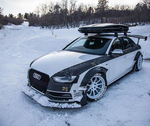 Audi S4 Allroad Outfitters Inc (16)