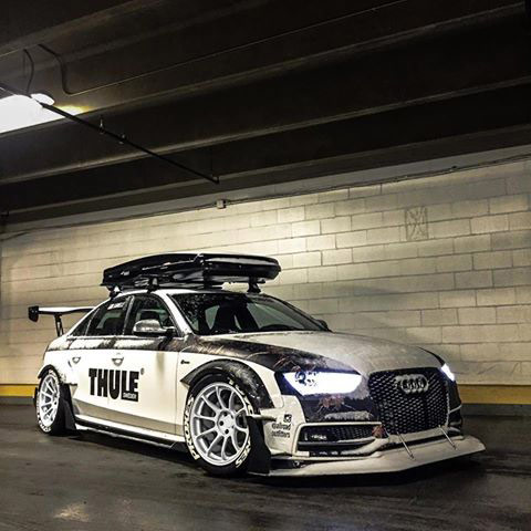 Audi S4 Allroad Outfitters Inc (18)