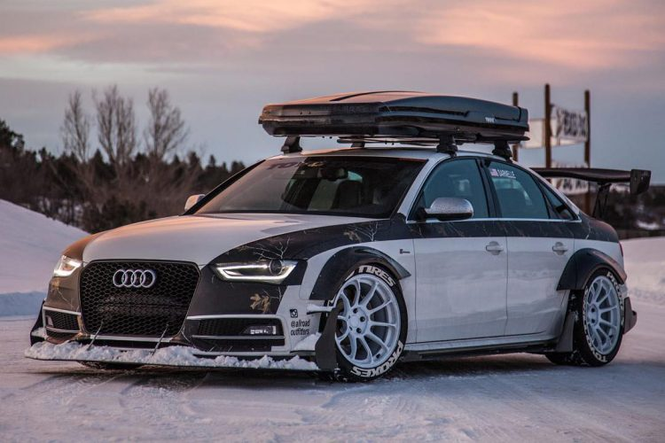 Audi S4 Allroad Outfitters Inc (19)