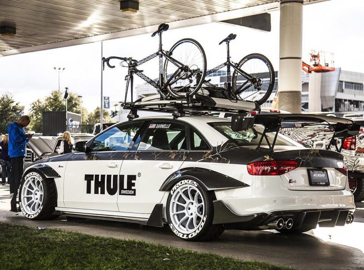 Audi S4 Allroad Outfitters Inc (3)