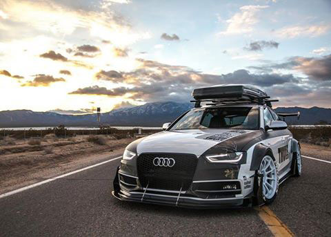 Audi S4 Allroad Outfitters Inc (7)