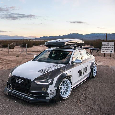 Audi S4 Allroad Outfitters Inc (9)