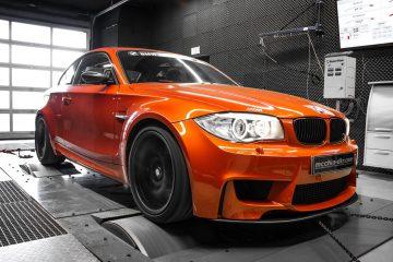 BMW 1M Coupé (2)