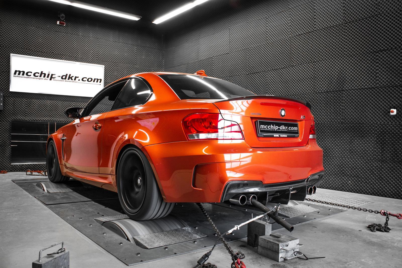 BMW 1M Coupé (6)