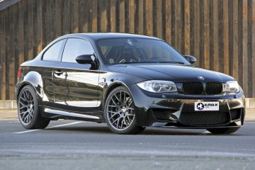 BMW 1M Coupe Alpha-N 2016 (1)