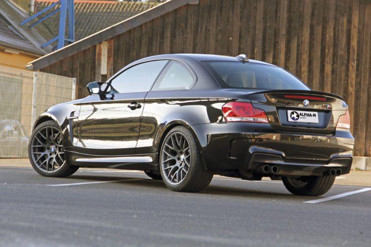 BMW 1M Coupe Alpha-N 2016 (7)