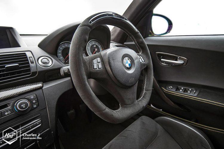 BMW 1M Hatchback (1)