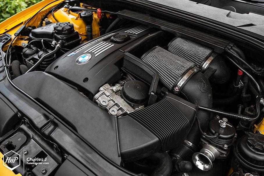 BMW 1M Hatchback (2)