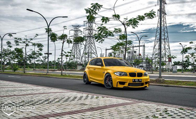 BMW 1M Hatchback (5)