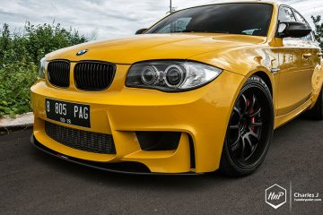 BMW 1M Hatchback (7)
