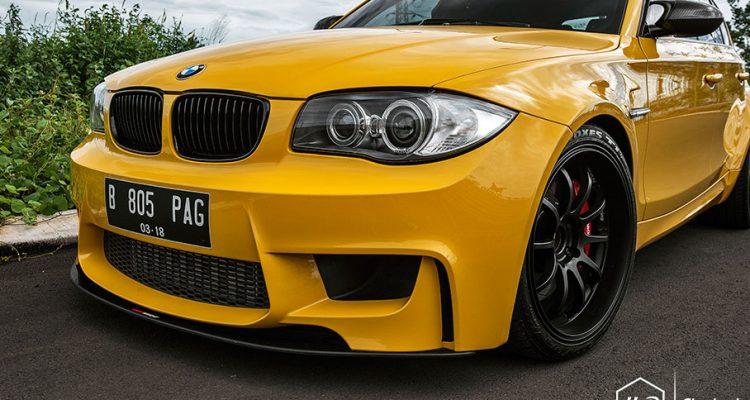 BMW 1M Hatchback (7)