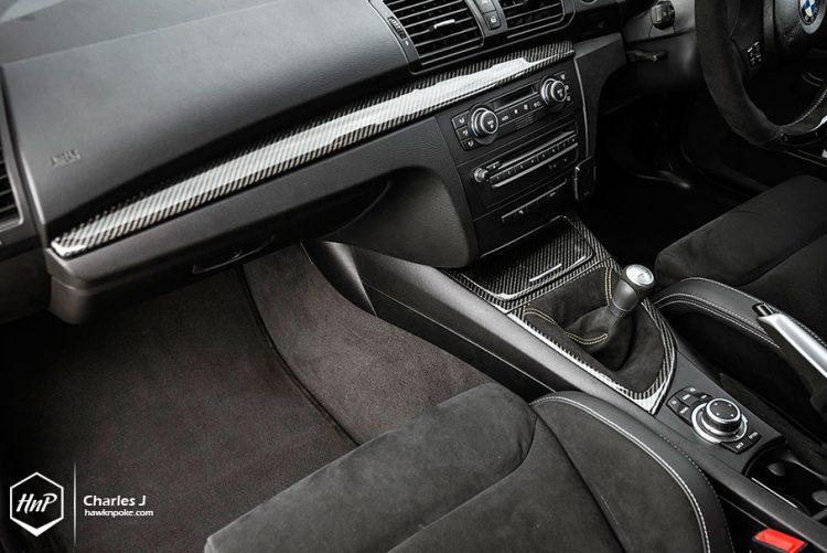 BMW 1M Hatchback