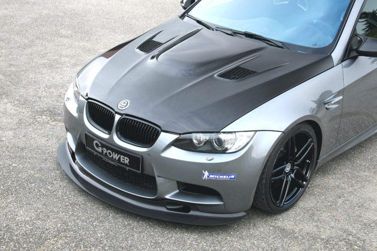 BMW M3 E92 G-power (4)