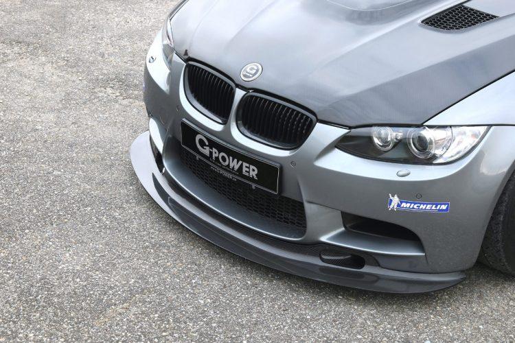 BMW M3 E92 G-power (5)