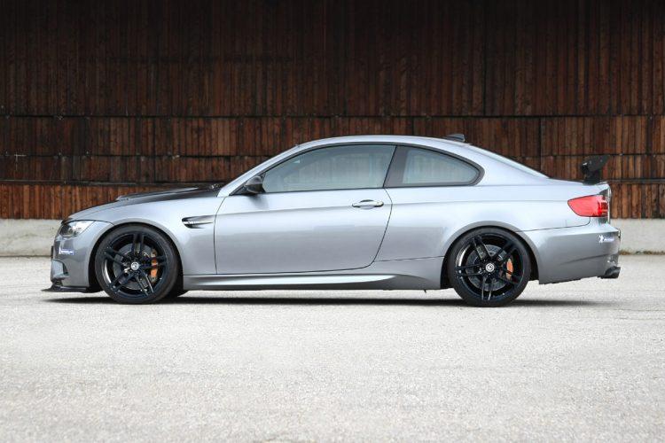 BMW M3 E92 G-power (7)