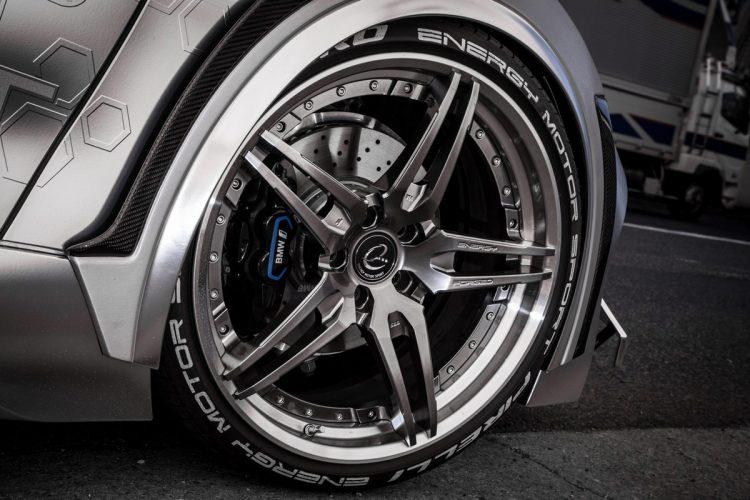 BMW i8 Engery Motor Sport 2015 (27)