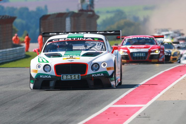 Bentley Continental GT3 (4)
