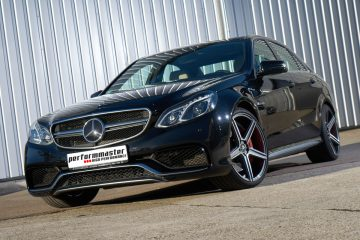 E63-AMG_front