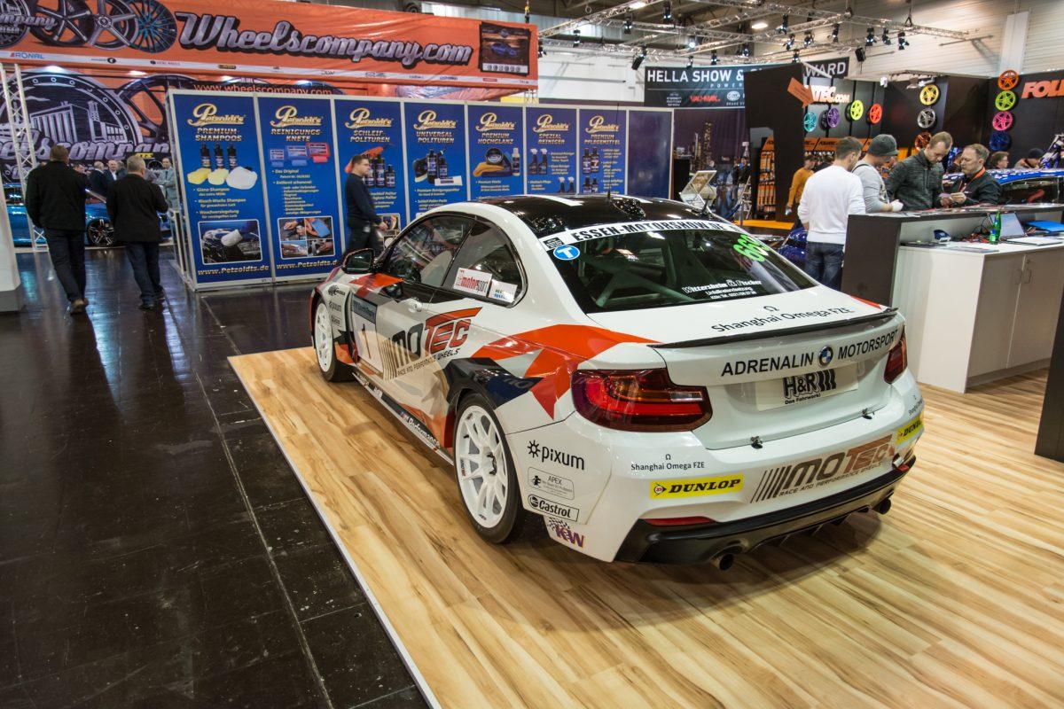 Essen Motor Show 2015 Teil 3 (12)