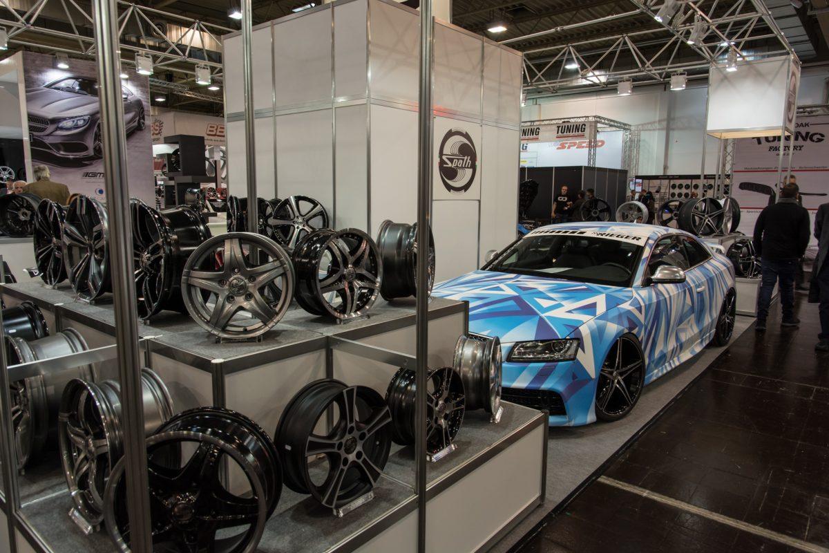 Essen Motor Show 2015 Teil 3 (14)
