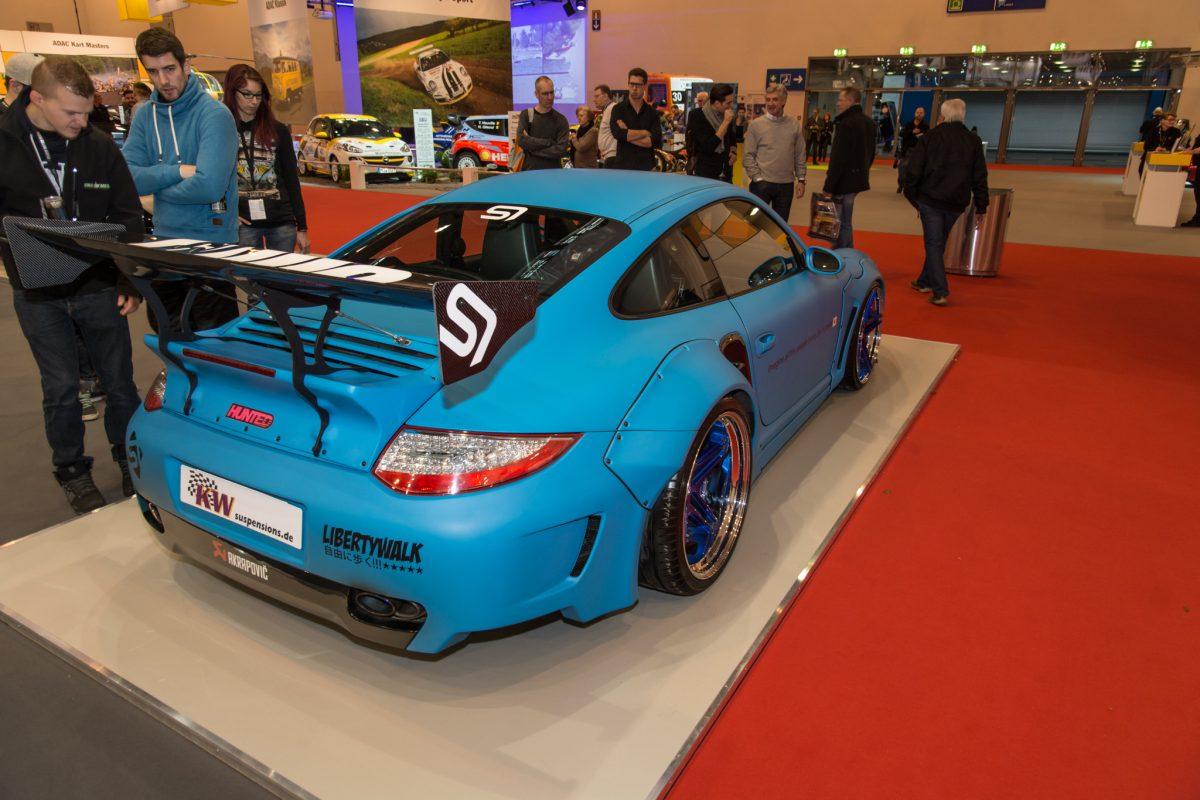 Essen Motor Show 2015 Teil 3 (20)