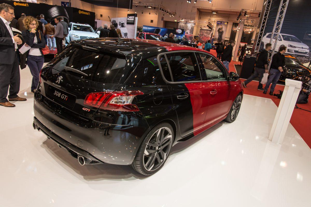 Essen Motor Show 2015 Teil 3 (45)