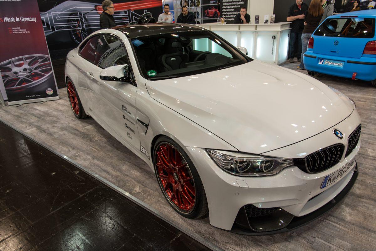 Essen Motor Show 2015 Teil 3 (5)