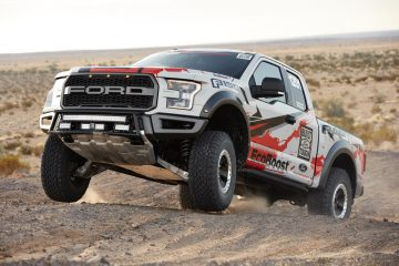 Ford F150 Raptor Racing 2016 (10)