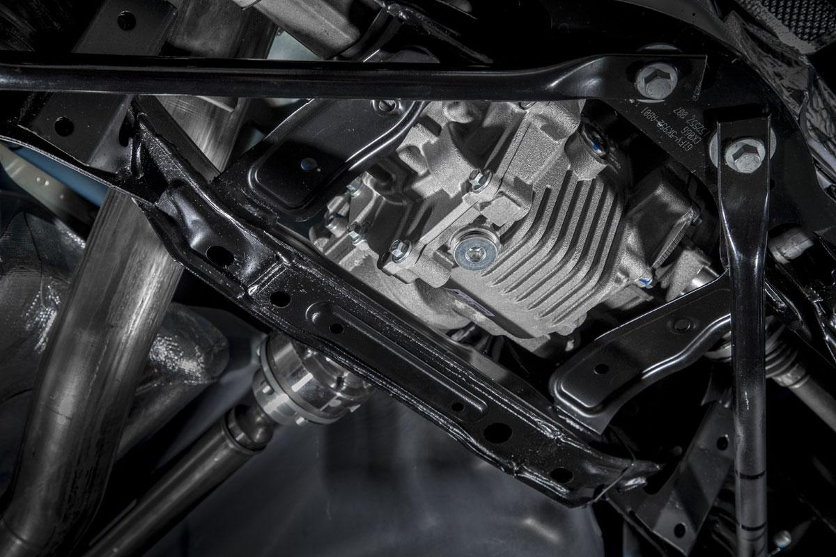 Ford Focus RS 2015 Neu (10)