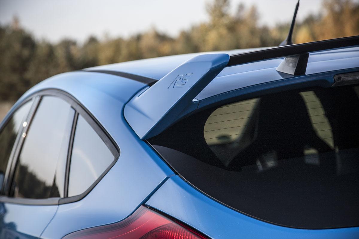 Ford Focus RS 2015 Neu (18)