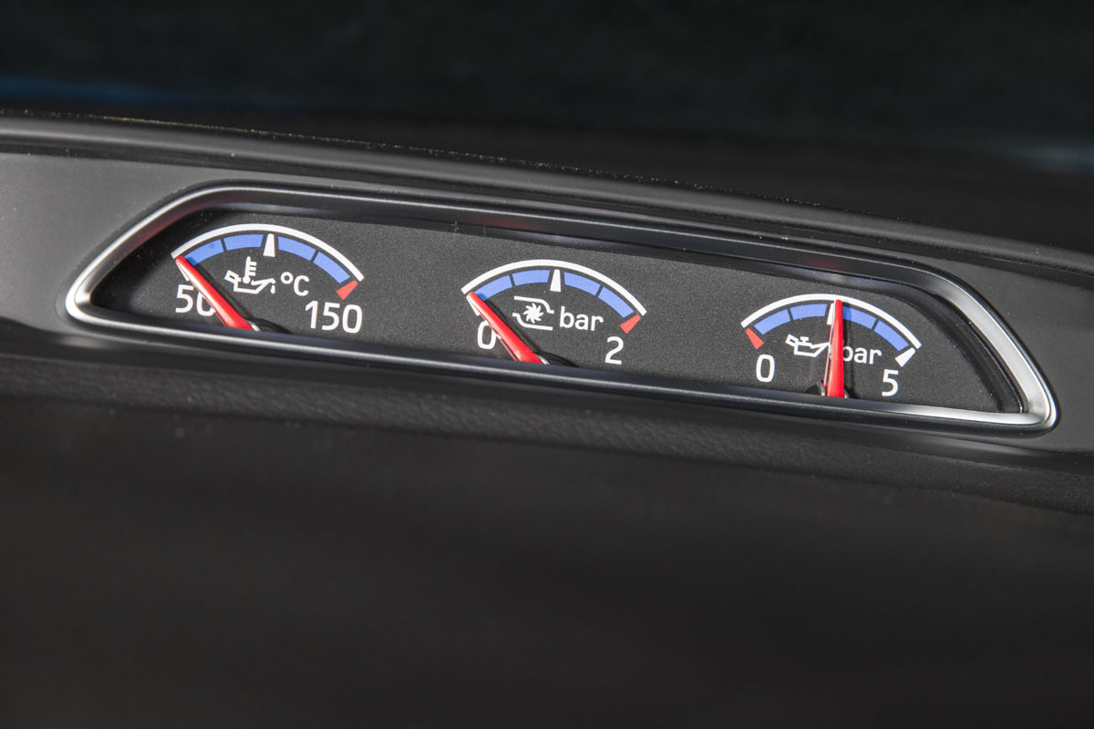 Ford Focus RS 2015 Neu (24)