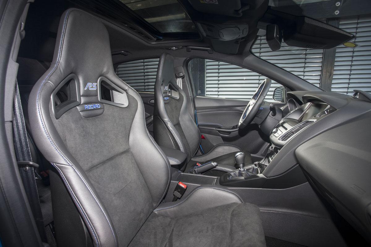 Ford Focus RS 2015 Neu (33)