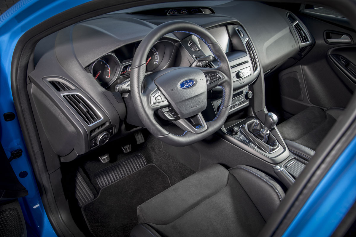 Ford Focus RS 2015 Neu (34)