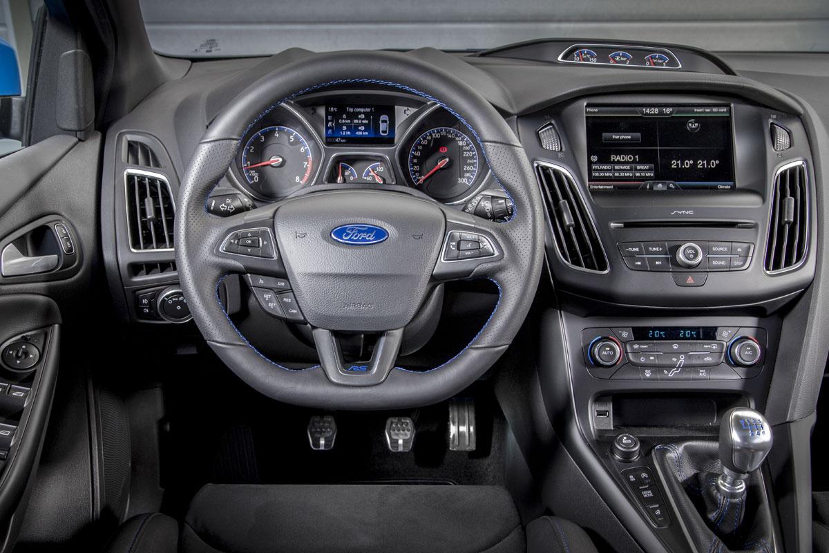 Ford Focus RS 2015 Neu (35)