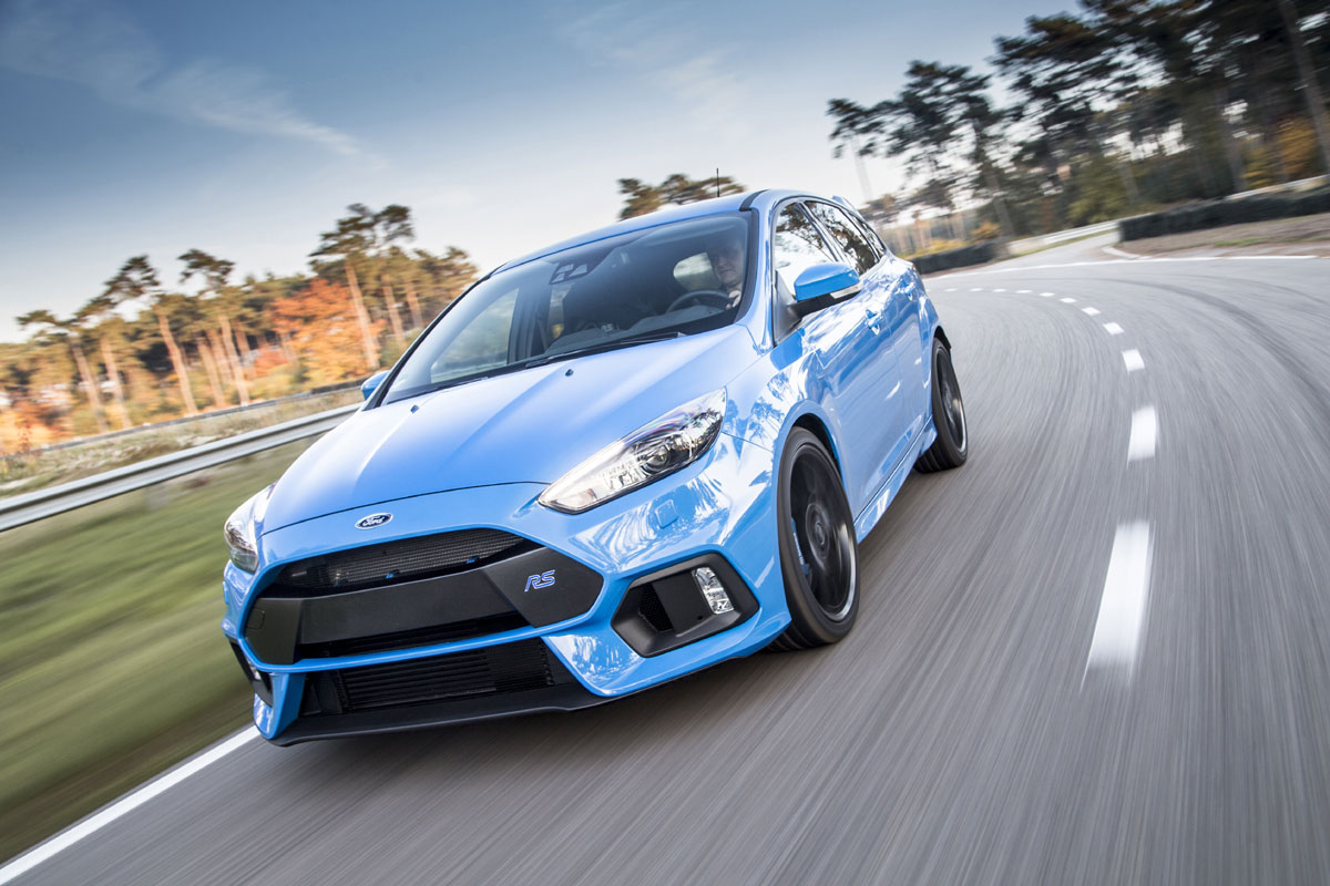 Ford Focus RS 2015 Neu (42)