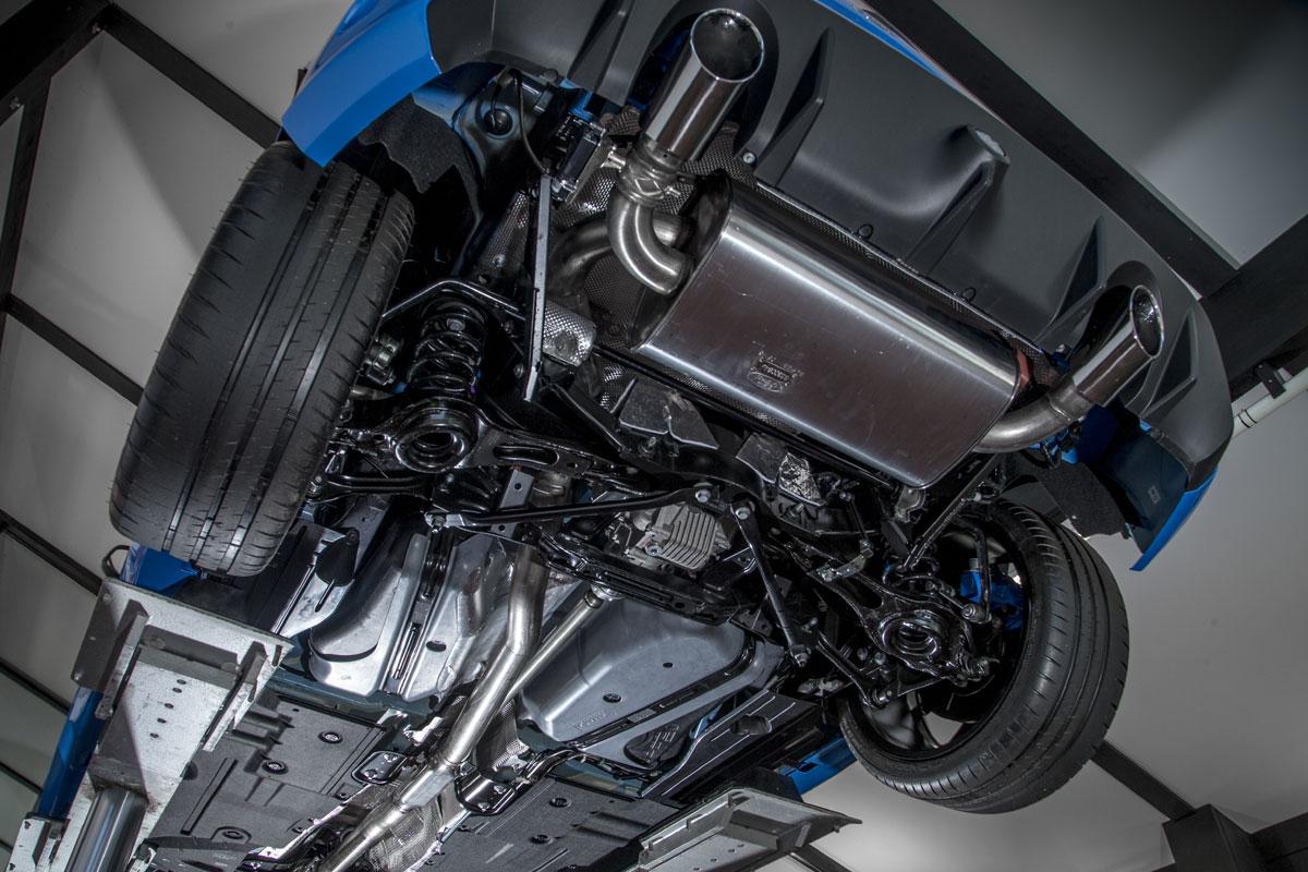 Ford Focus RS 2015 Neu (9)
