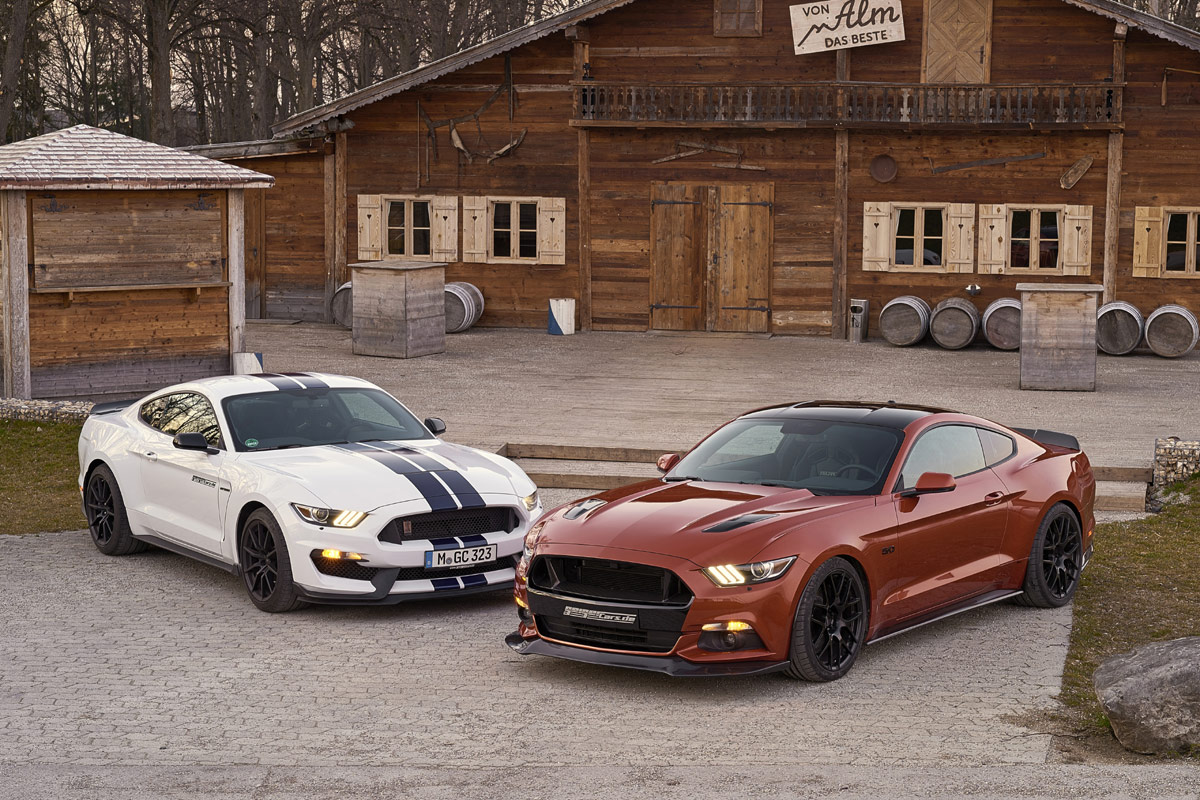 Ford Mustang Geiger Cars 2016 (10)