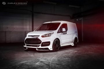 Ford Transit Connect (7)
