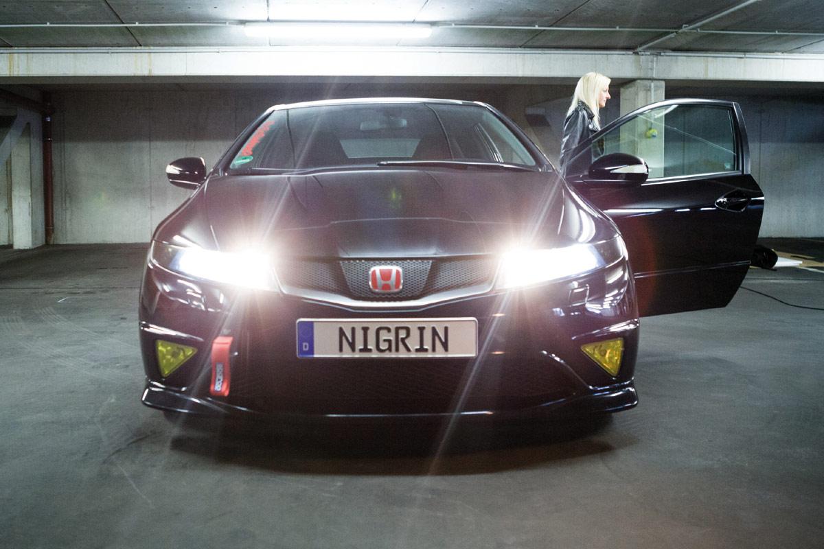 Honda Civic Nigrin Luisa (6)