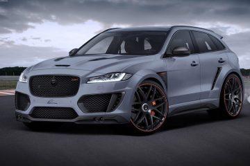 Jaguar F-Pace Lumma Design (7)