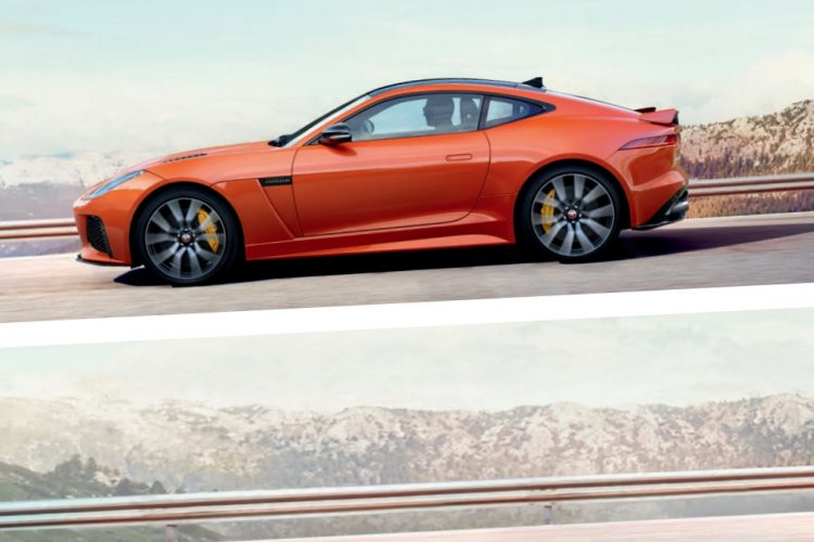 Jaguar F-Type SVR 2016 (3)