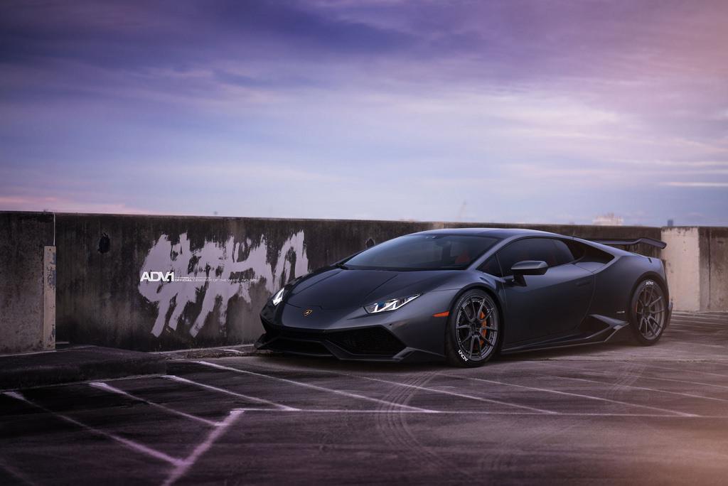 Lamborghini-Huracan-on-ADV50-MV2-CS_23913542283_l