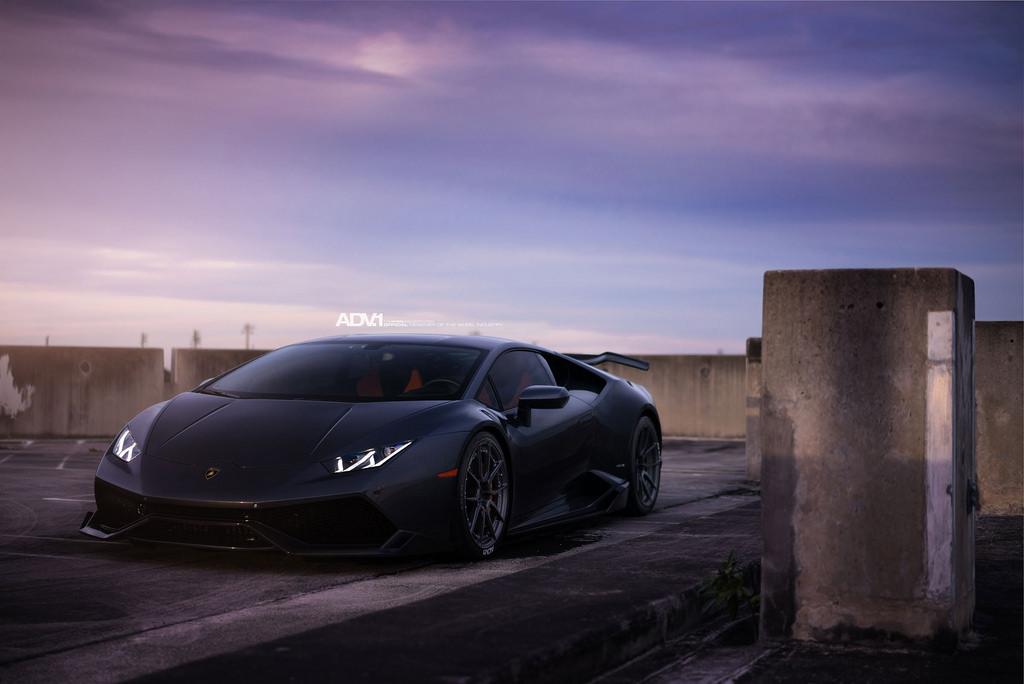 Lamborghini-Huracan-on-ADV50-MV2-CS_24172575389_l