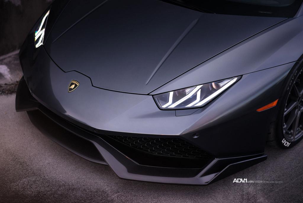 Lamborghini-Huracan-on-ADV50-MV2-CS_24172577309_l