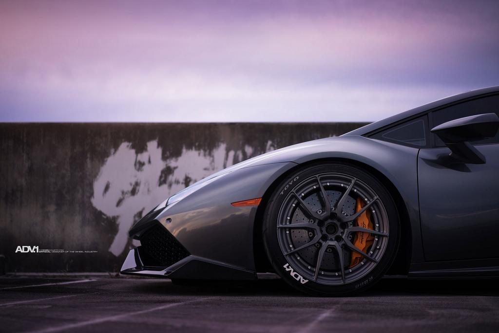 Lamborghini-Huracan-on-ADV50-MV2-CS_24458022431_l